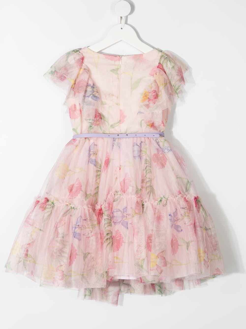 Dress Monnalisa MONNALISA | 11 | 19790270400090