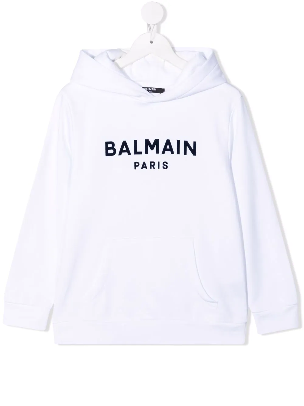 Sweatshirt Balmain kids  BALMAIN PARIS KIDS | -108764232 | 6P4540Z0002100BLT
