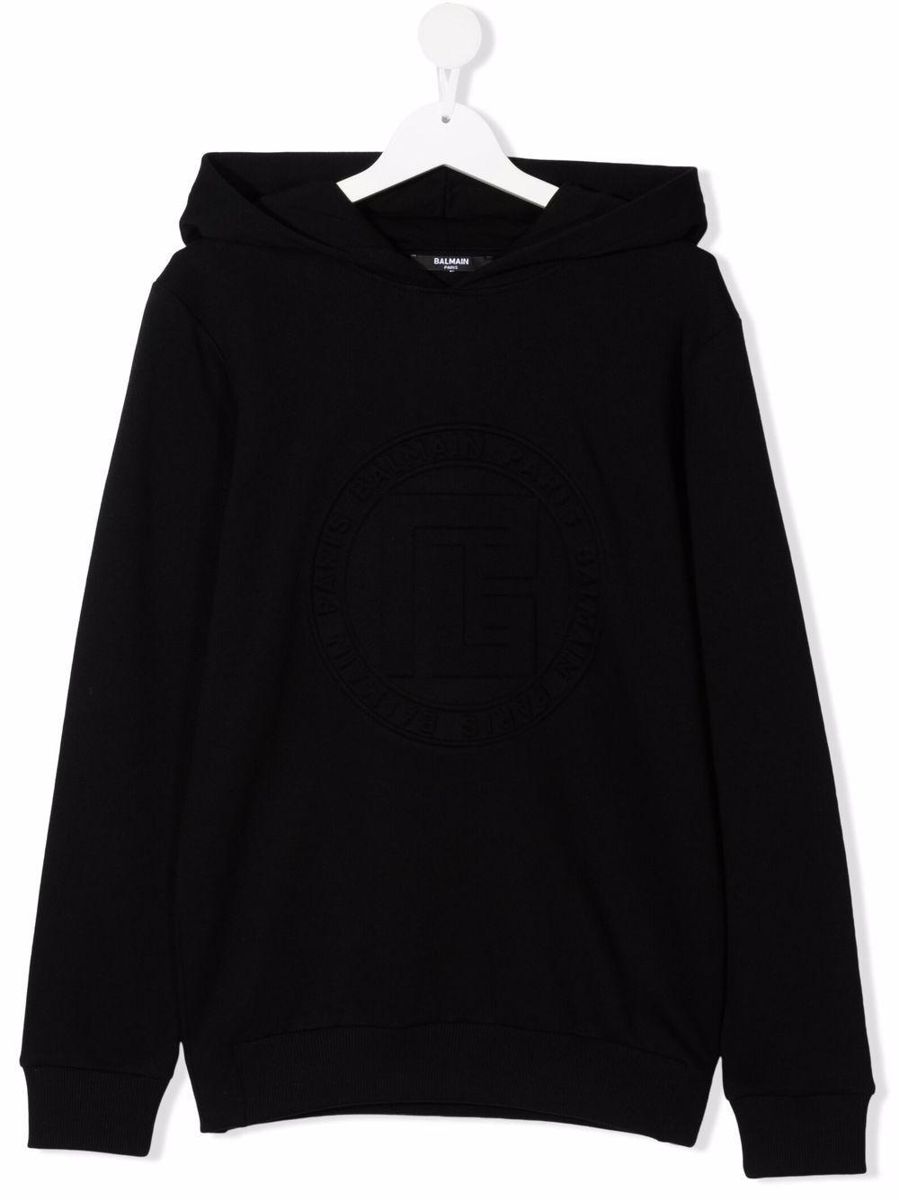 Sweatshirt Balmain kids BALMAIN PARIS KIDS | -108764232 | 6P4590Z0001930T