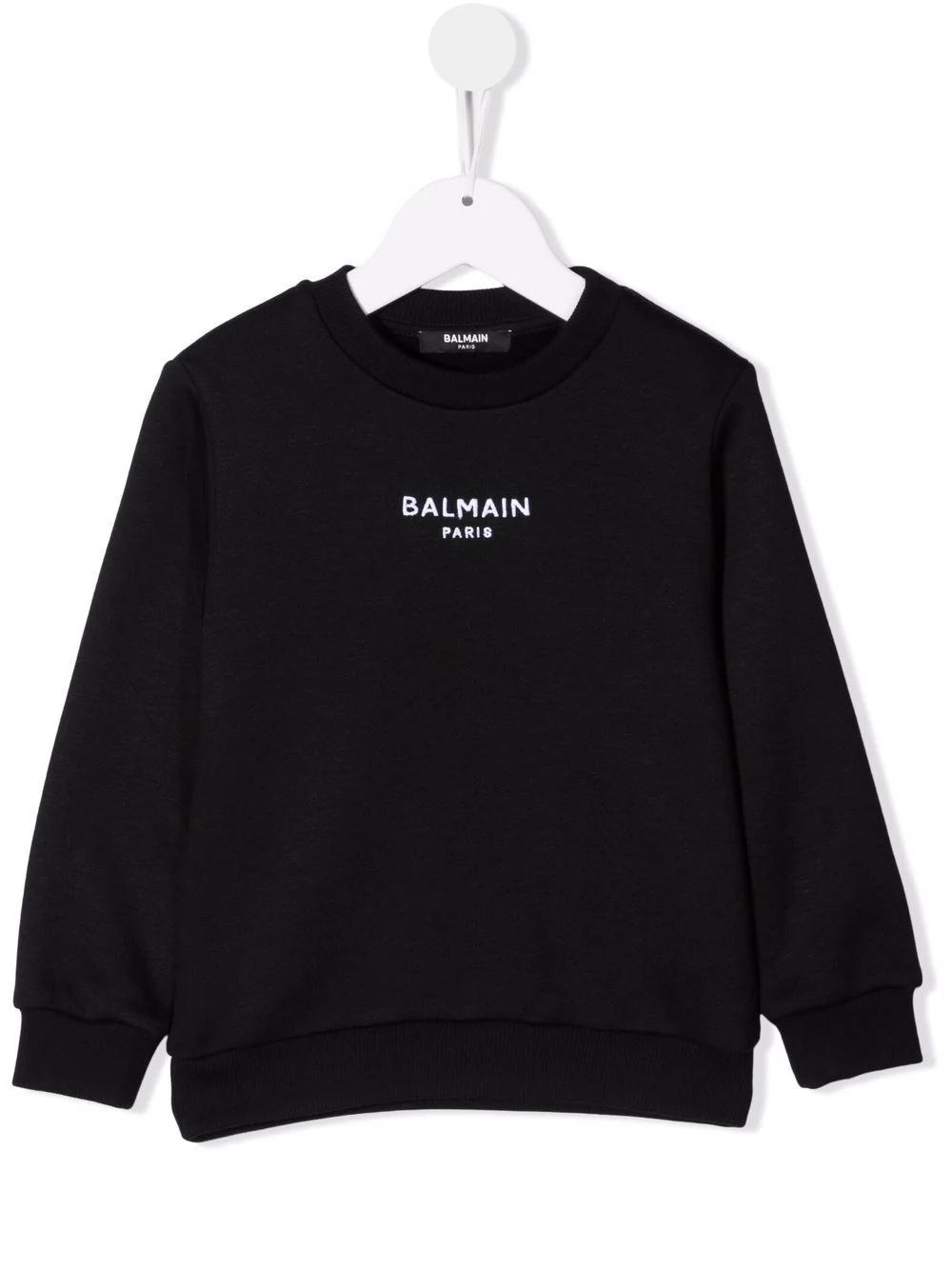 Sweatshirt Balmain kids  BALMAIN PARIS KIDS   -108764232   6P4690F0022930T