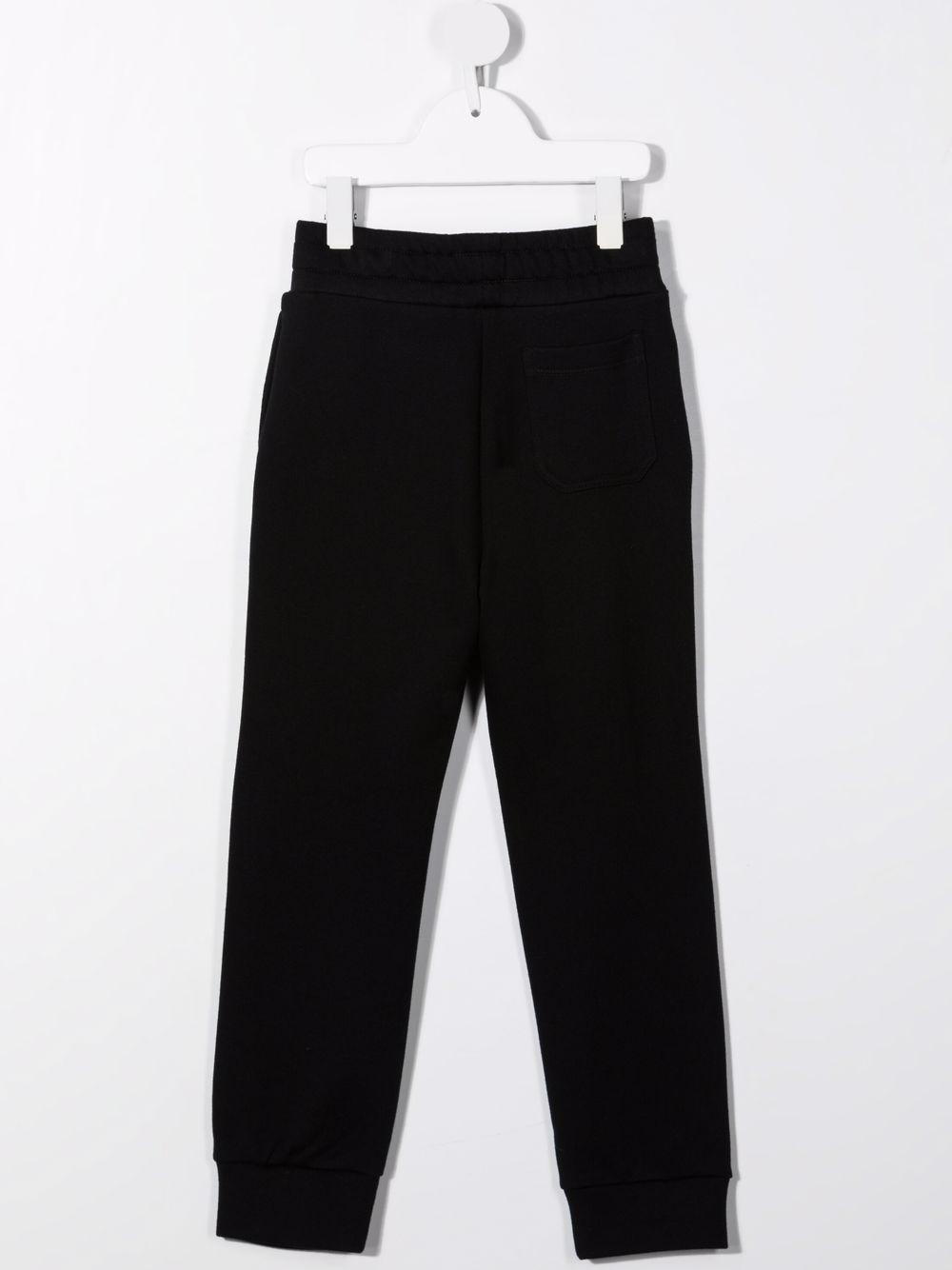 Trousers Balmain kids  BALMAIN PARIS KIDS   -108764232   6P6527Z0001930T