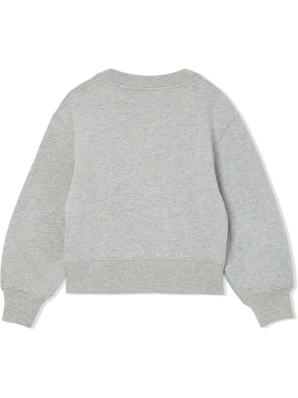Sweatshirt Burberry kids  BURBERRY KIDS   -108764232   8041214131638K