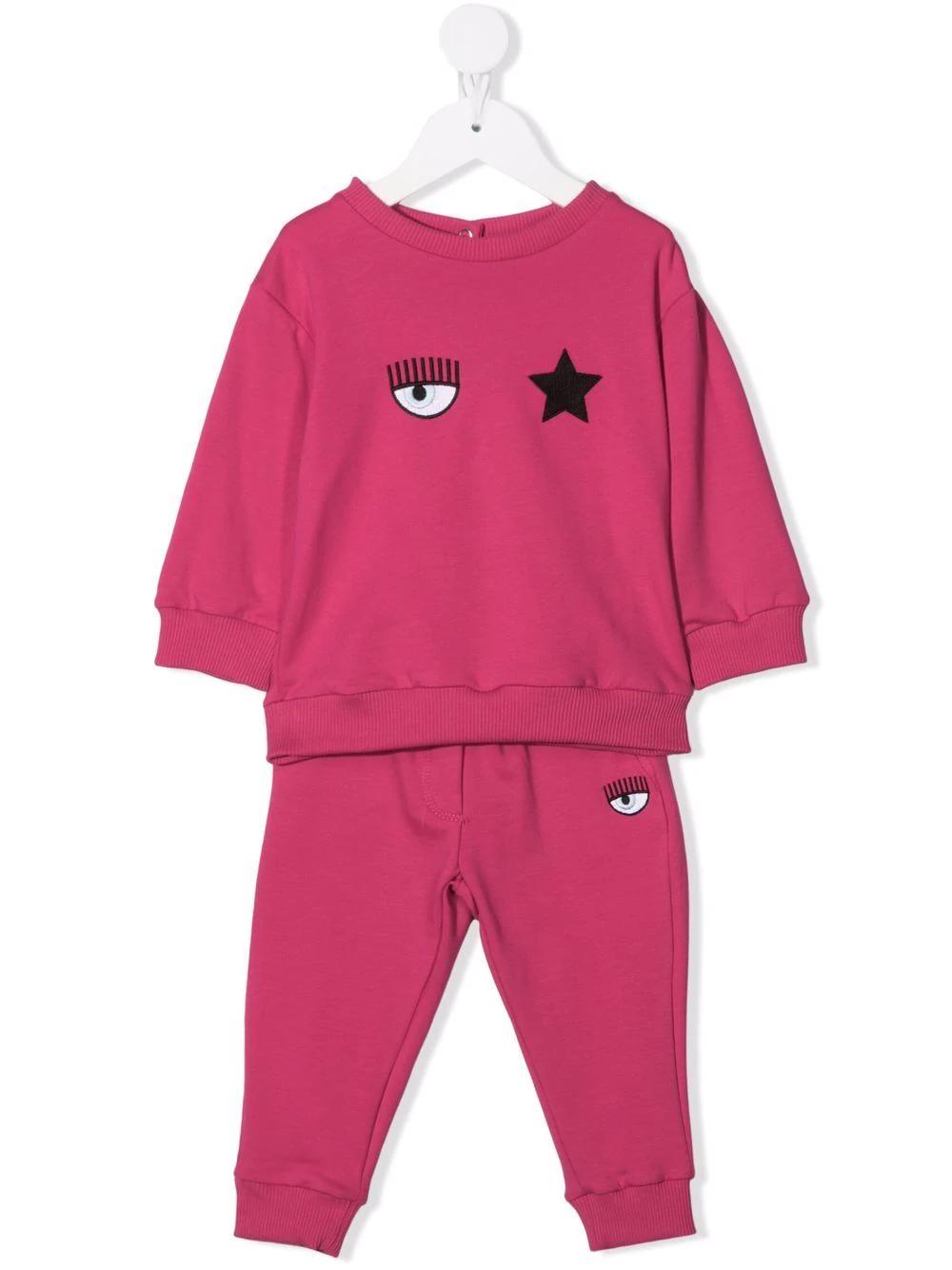 Outfit Chiara Ferragni kids CHIARA FERRAGNI KIDS | -108764232 | 53850080720097