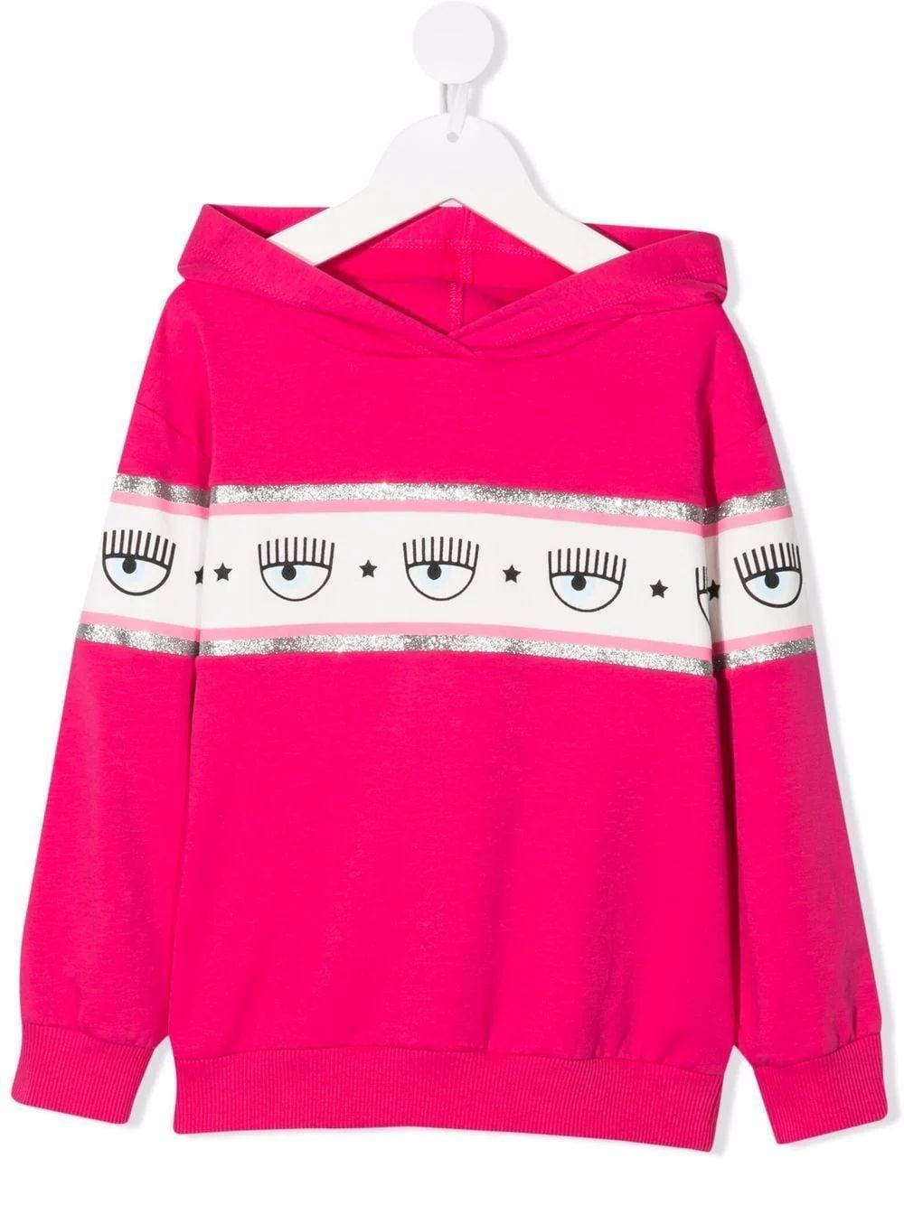 Sweatshirt Chiara Ferragni kids CHIARA FERRAGNI KIDS | -108764232 | 59860780720097