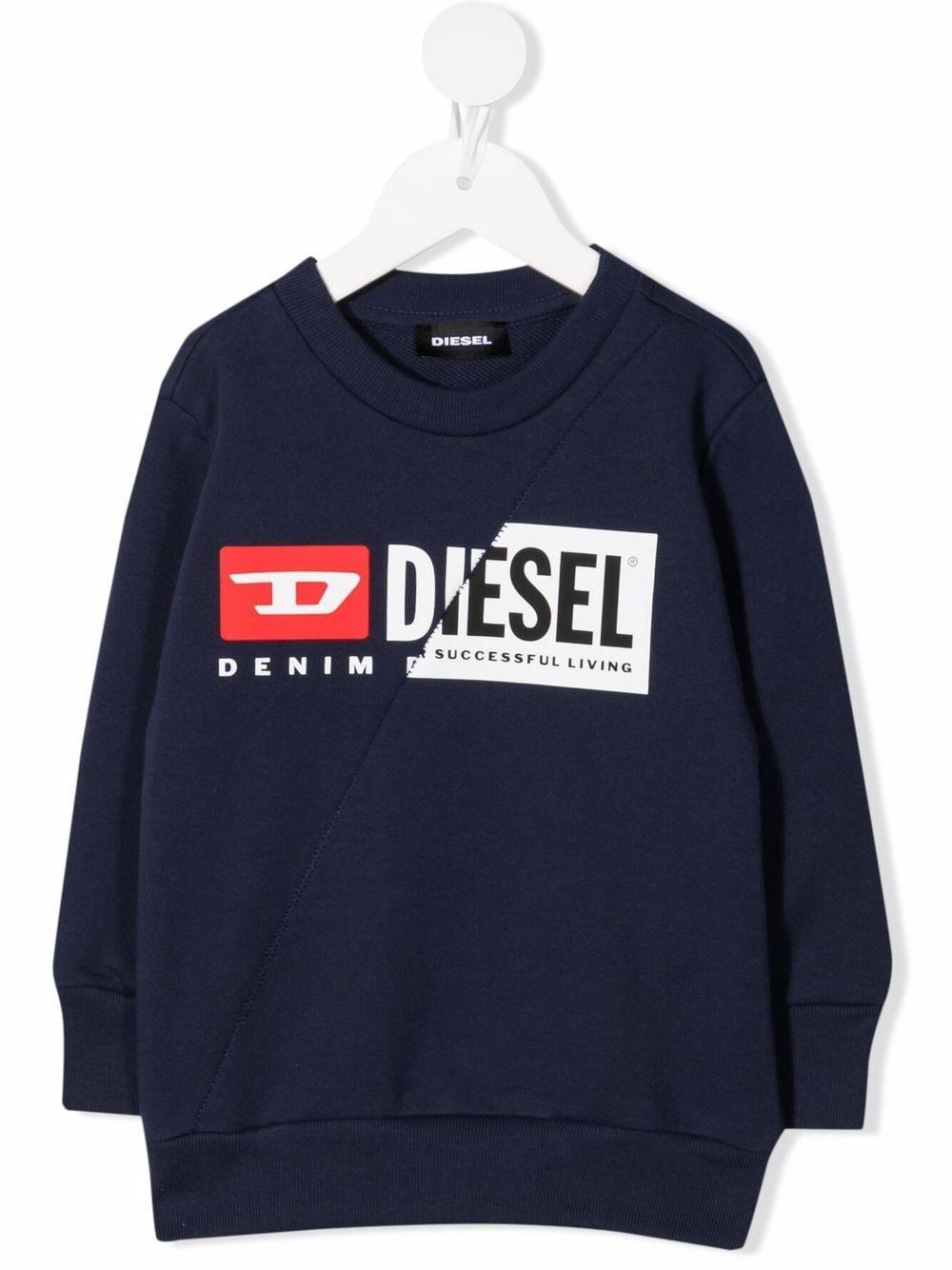 Sweatshirt Diesel kids  DIESEL KIDS   -108764232   00K28R0IAJHK8AT