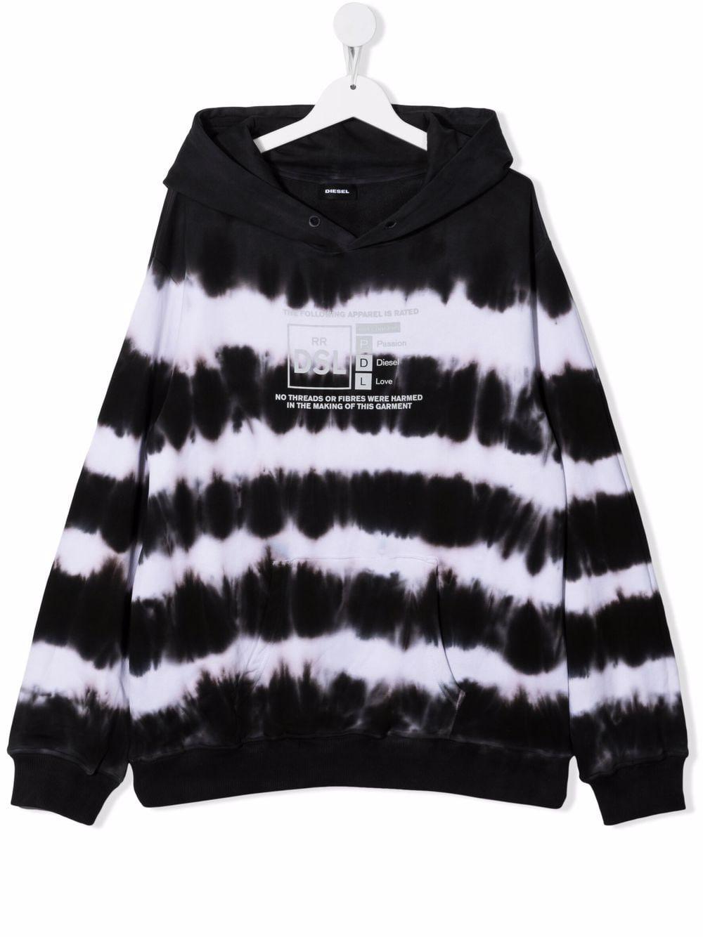 Sweatshirt Diesel kids  DIESEL KIDS | -108764232 | J002410IAZQK100T