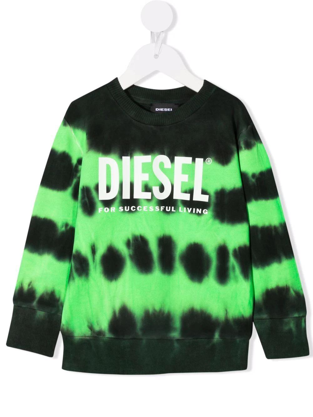Sweatshirt Diesel kids DIESEL KIDS   -108764232   K000980IAZQK506