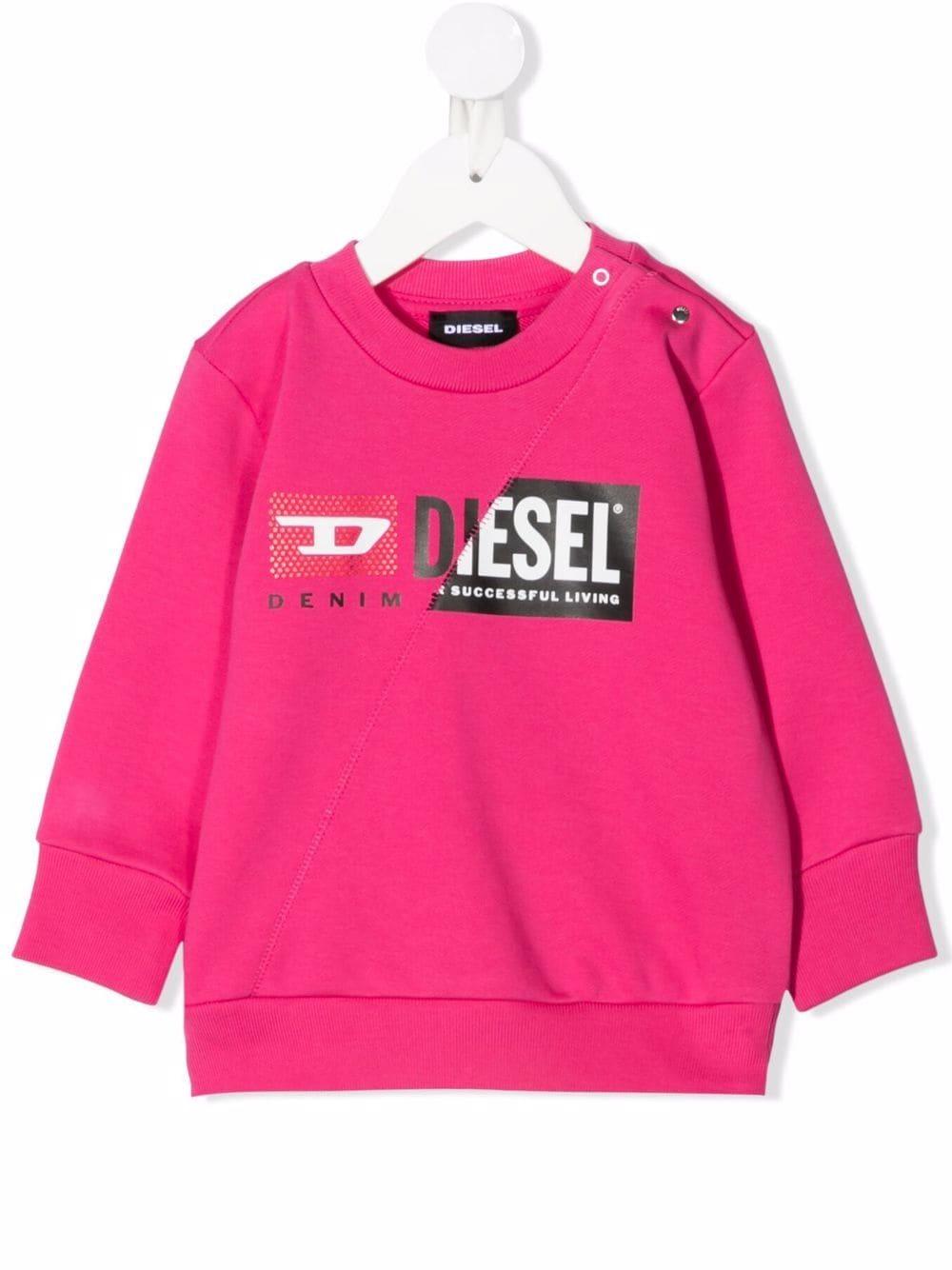 Felpa Diesel kids DIESEL KIDS | -108764232 | K001070IAJHK369