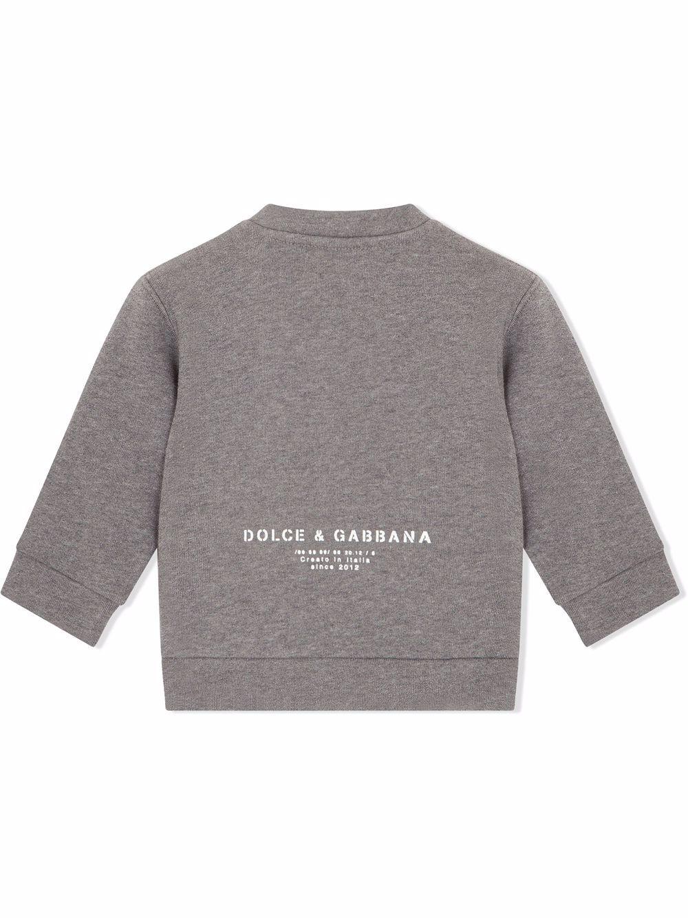 Sweatshirt Dolce & Gabbana kids  DOLCE&GABBANA KIDS | -108764232 | L1JWBFG7A8IHI3AQ
