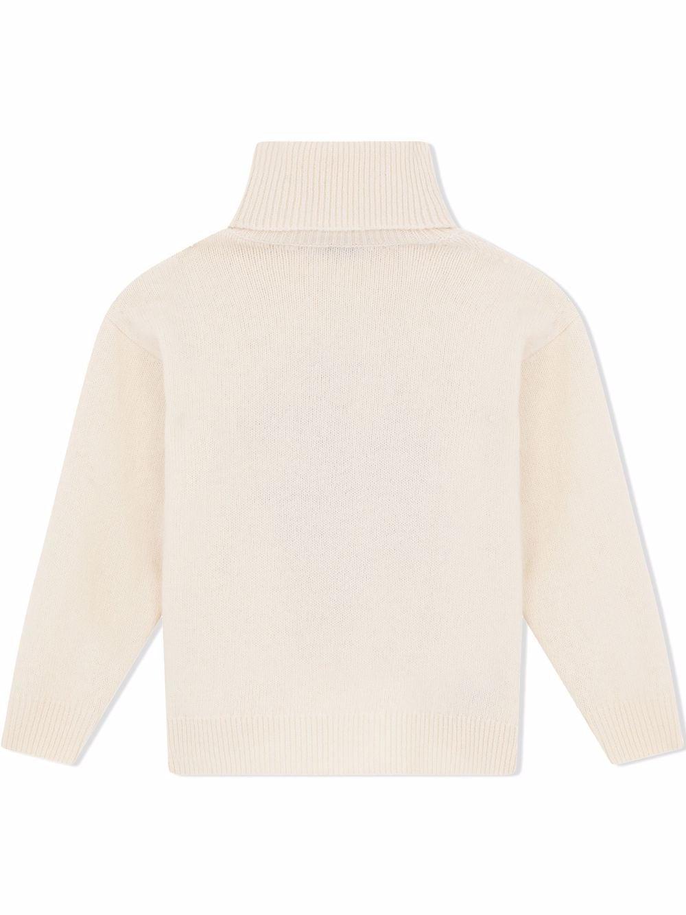 Sweater Dolce & Gabbana kids  DOLCE&GABBANA KIDS | 1 | L5KWF6JBVK4W0800