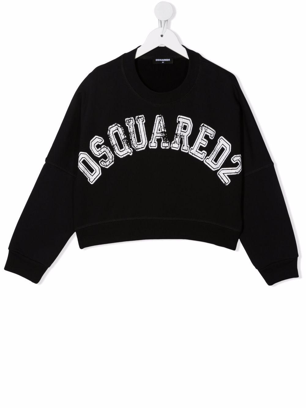 Sweatshirt Dsquared2 kids DSQUARED2 KIDS   -108764232   DQ0433D008FDQ900