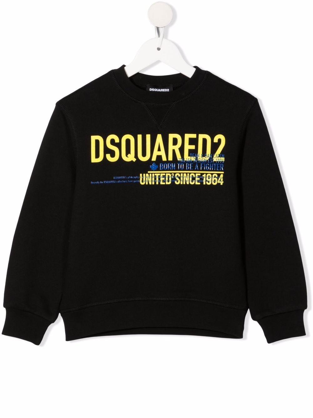 Sweatshirt Dsquared2 kids DSQUARED2 KIDS   -108764232   DQ0530D00G4DQ900