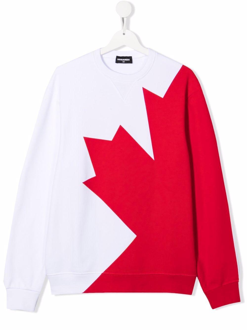 Sweatshirt Dsquared2 kids  DSQUARED2 KIDS | -108764232 | DQ0535D00G4DQ100T
