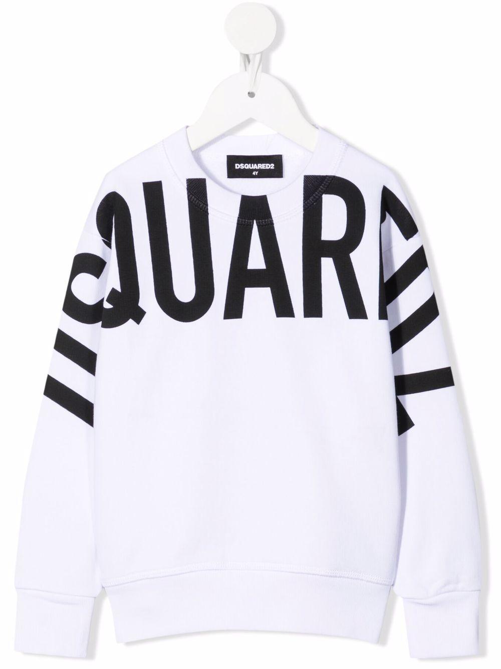 Sweatshirt Dsquared2 kids  DSQUARED2 KIDS | -108764232 | DQ0537D002GDQ100