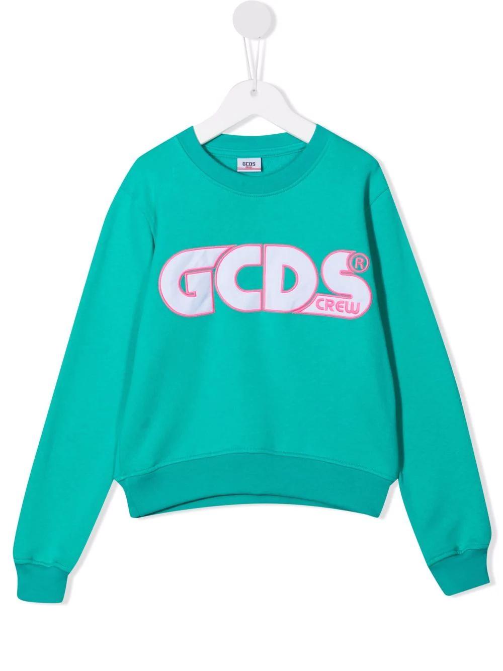 Felpa Gcds kids GCDS KIDS | -108764232 | 028653114