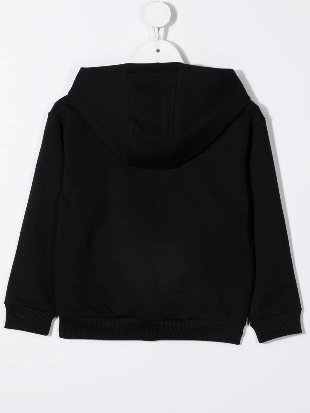Sweatshirt Givenchy kids GIVENCHY KIDS   -108764232   H15223NERO