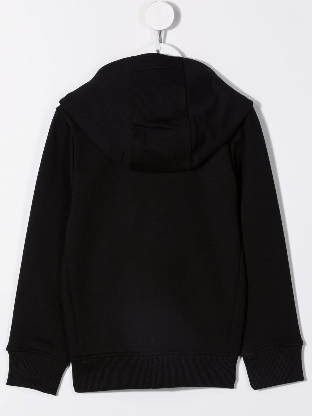 Sweatshirt Givenchy kids GIVENCHY KIDS | -108764232 | H25260NERO