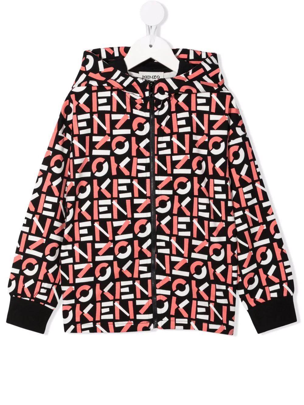Sweatshirt Kenzo kids KENZO   -108764232   K1510609P