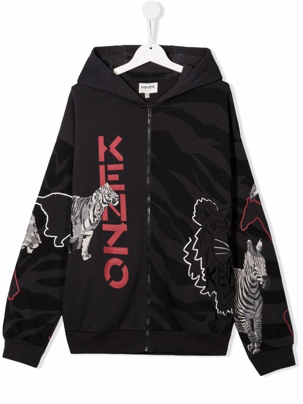 Sweatshirt Kenzo kids KENZO   -108764232   K25128065T