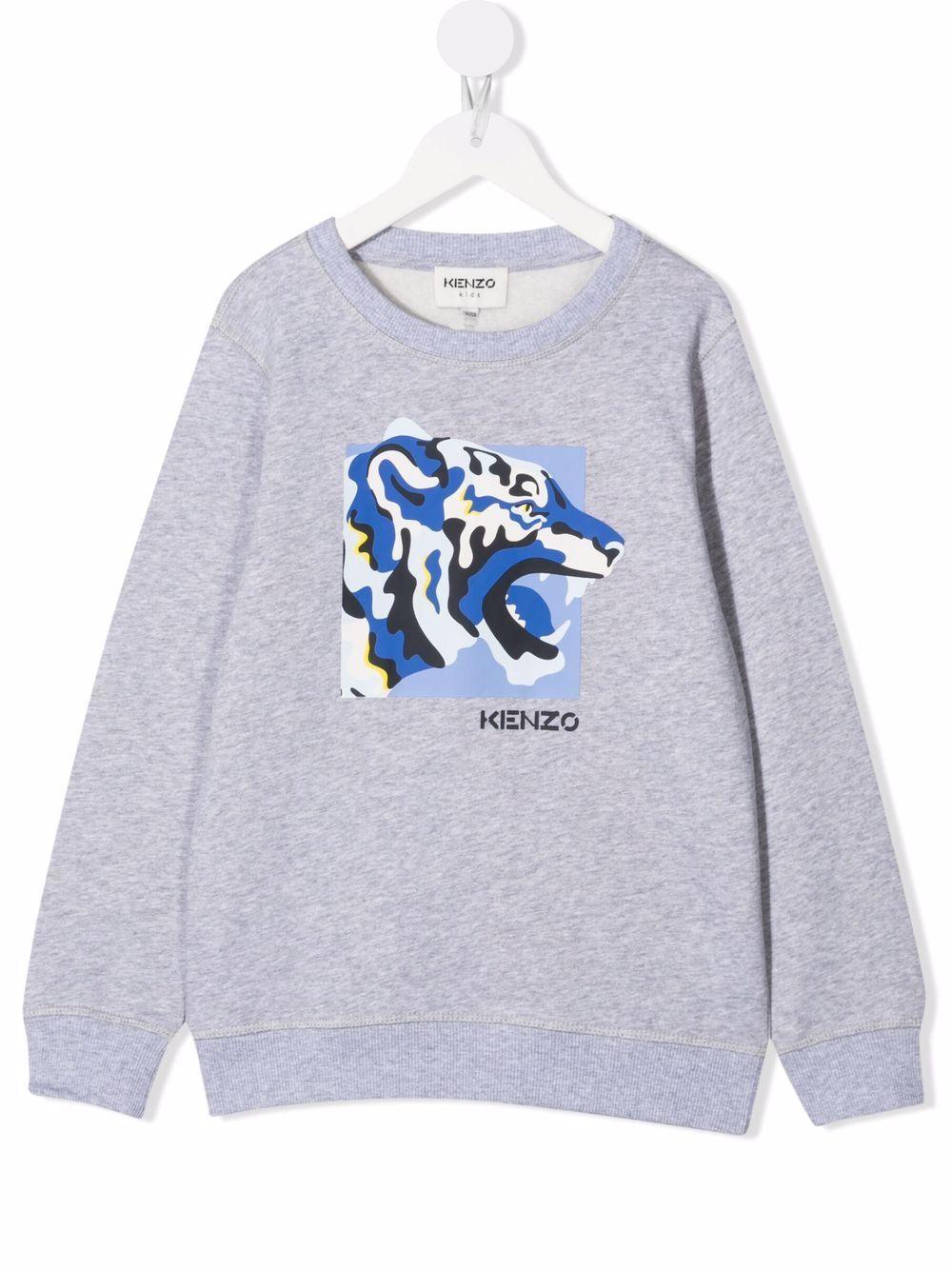 Sweatshirt Kenzo kids KENZO | -108764232 | K25152A41