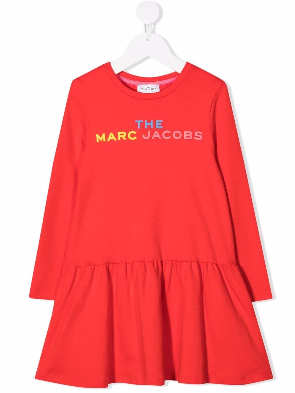 Abito Little Marc Jacobs LITTLE MARC JACOBS   11   W1238097E