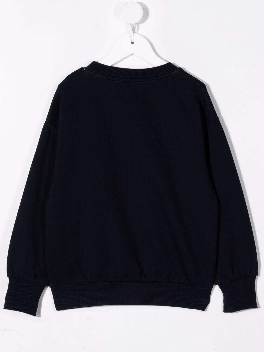 Sweatshirt Little Marc Jacobs  LITTLE MARC JACOBS | -108764232 | W1557084E