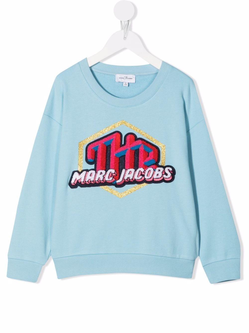 Sweatshirt Little Marc Jacobs LITTLE MARC JACOBS | -108764232 | W1557575R