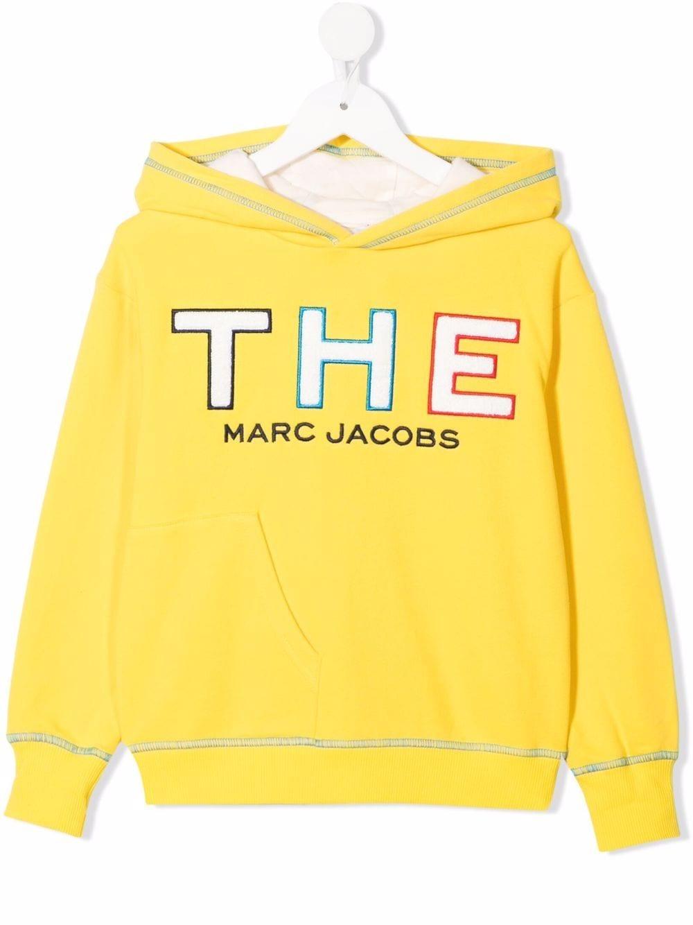 Felpa Little Marc Jacobs LITTLE MARC JACOBS | -108764232 | W25493526