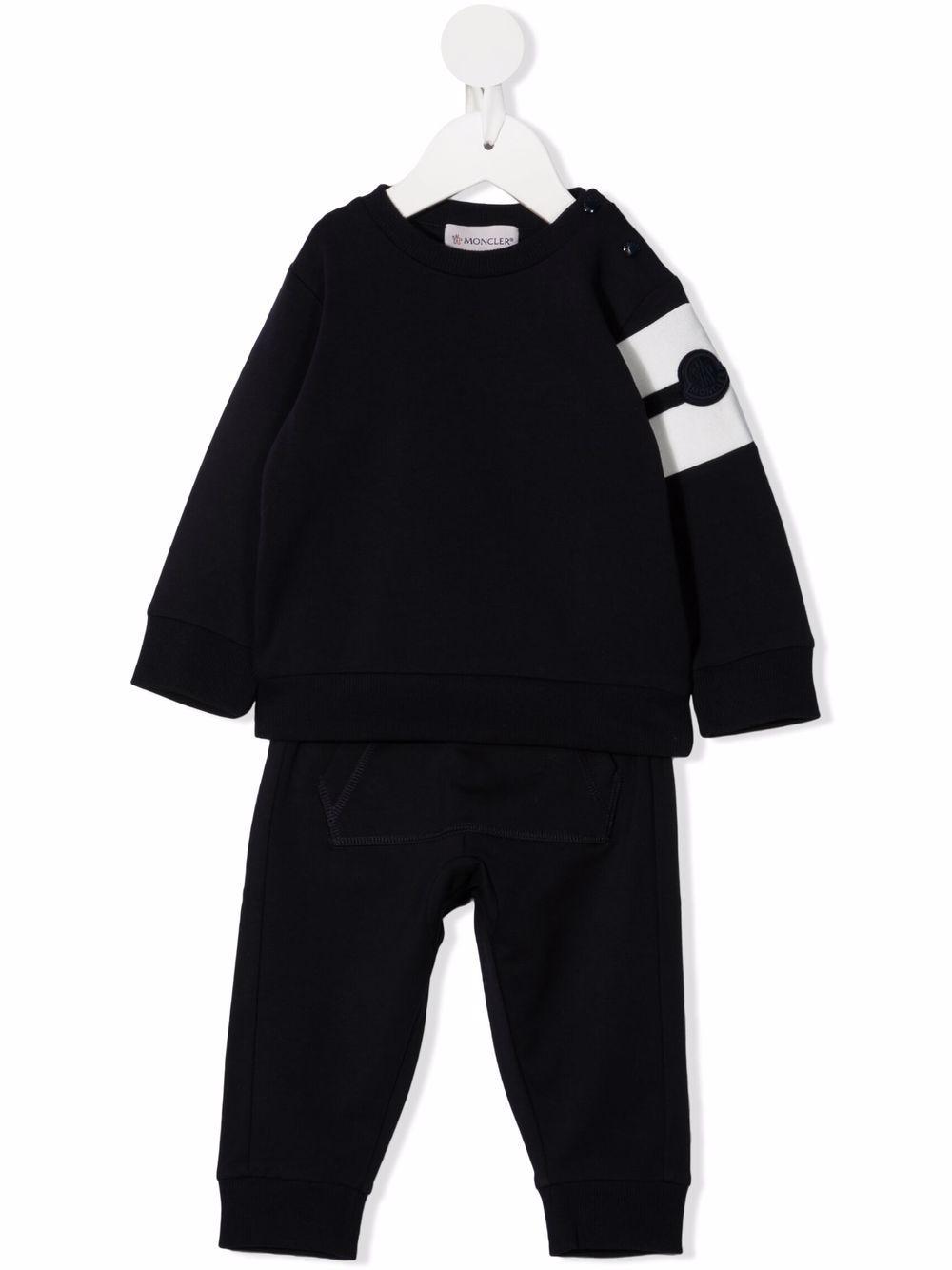 Suit Moncler Enfant  MONCLER ENFANT | -108764232 | 8M7662080996778