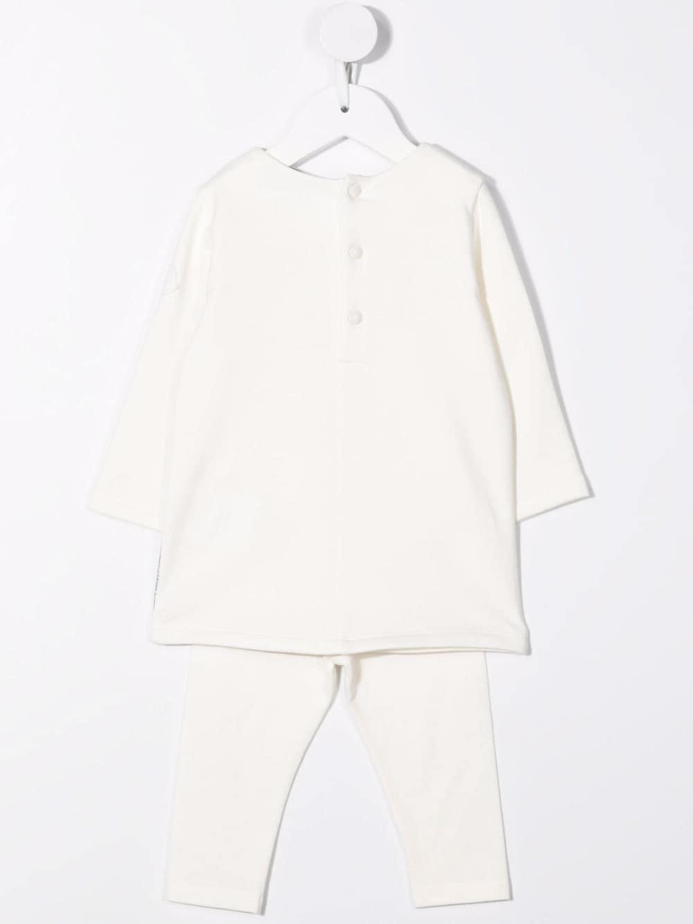 Suit Moncler Enfant  MONCLER ENFANT   -108764232   8M76810809EH034