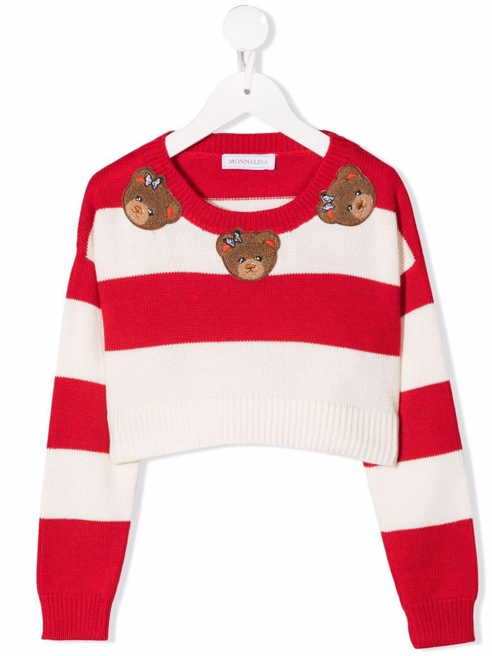 Sweater Monnalisa MONNALISA | 1 | 198614AO80600143