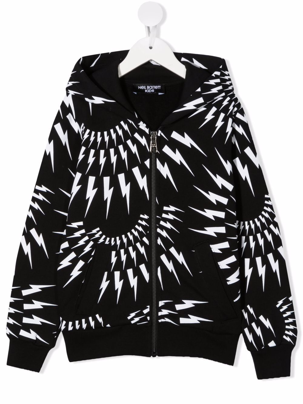 Sweatshirt Neil Barret kids  NEIL BARRET KIDS | -108764232 | 028944NERO