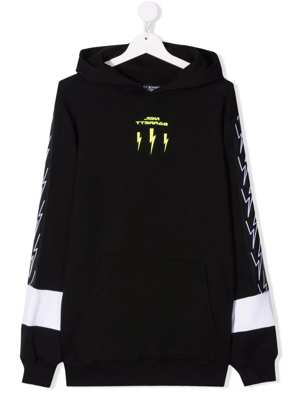 Sweatshirt Neil Barret kids  NEIL BARRET KIDS   -108764232   028950NEROT
