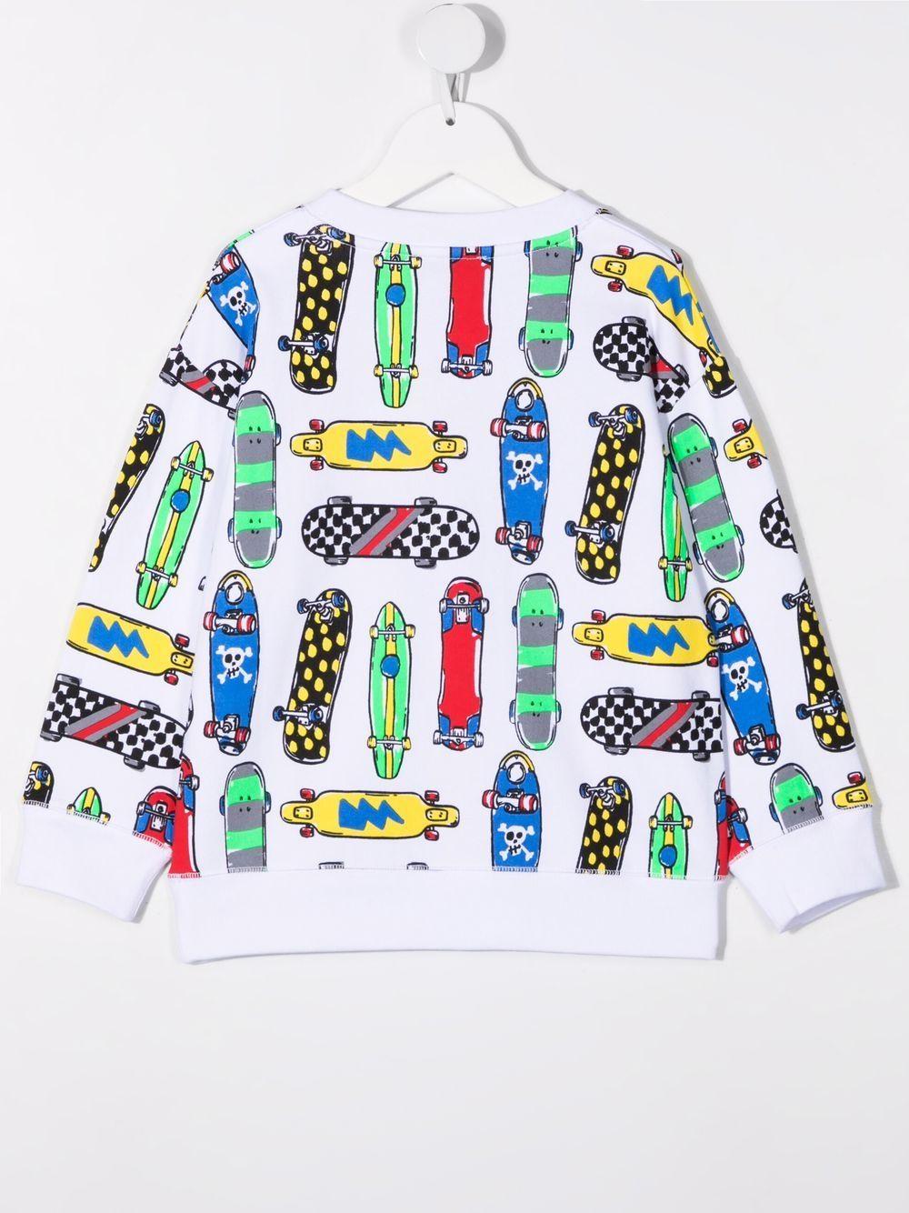 Sweatshirt Stella McCartney kids  STELLA MCCARTNEY KIDS | -108764232 | 602248SQJ46H922