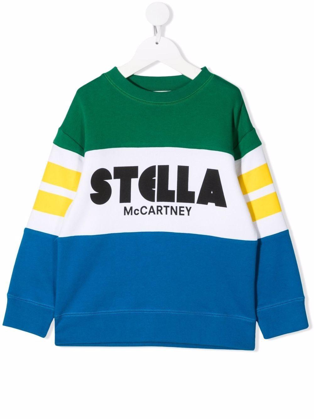 Felpa Stella McCartney kids STELLA MCCARTNEY KIDS | -108764232 | 602248SRJ708490