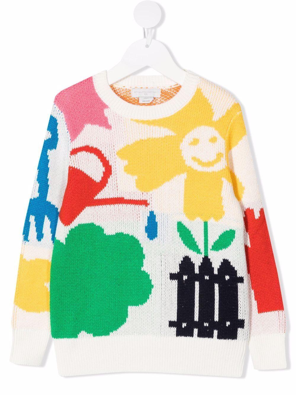 Sweater Stella McCartney kids STELLA MCCARTNEY KIDS | 1 | 603444SRM01G904
