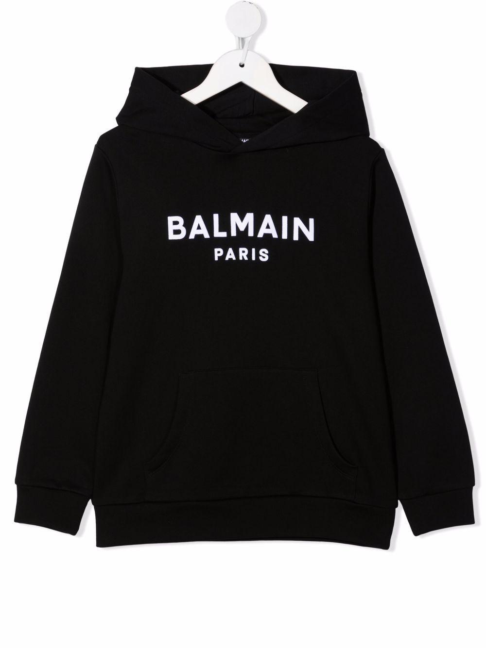 Sweatshirt Balmain kids BALMAIN PARIS KIDS | -108764232 | 6P4540Z0002930BC