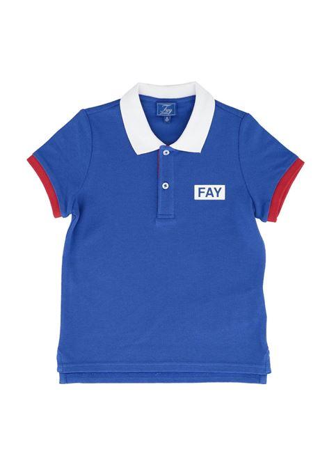 new products 9a5ad e774f Autunno Inverno 2020 | Kidswear by FAY JUNIOR Bambino ...
