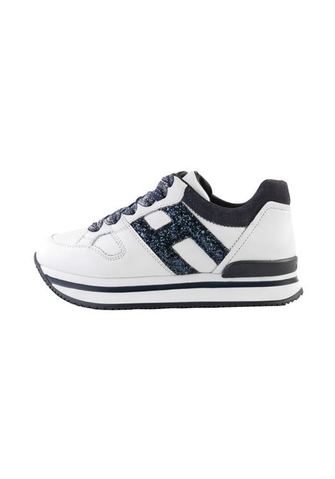 Hogan Junior HXC2220T548GAC1563 Sneakers Bambina Scarpe e borse ...