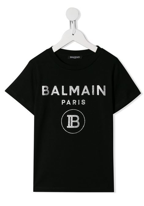 BALMAIN PARIS KIDS | 8 | 6L8071LX160930AG