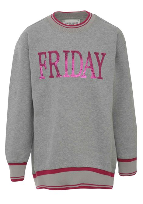 Sweatshirt Alberta Ferretti junior  ALBERTA FERRETTI JUNIOR | -108764232 | 020301101