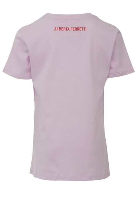 T-SHIRT ALBERTA FERRETTI JUNIOR ALBERTA FERRETTI JUNIOR | 8 | 020303042