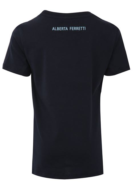 T-SHIRT ALBERTA FERRETTI JUNIOR ALBERTA FERRETTI JUNIOR | 8 | 020303060
