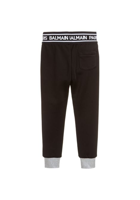 TROUSERS BALMAIN KIDS  BALMAIN PARIS KIDS | 9 | 6L6040LB090930