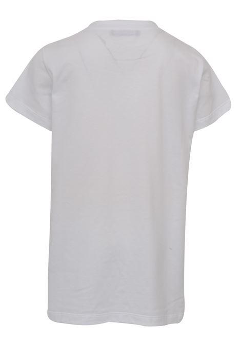 T-shirt Balmian kids BALMAIN PARIS KIDS | 8 | 6L8001LC750100NE