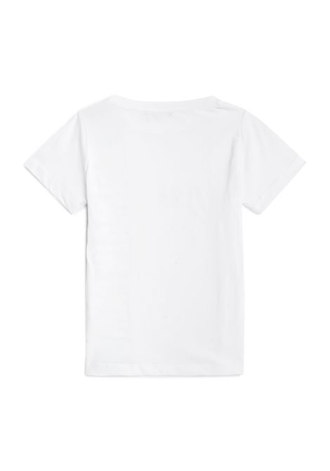 T-SHIRT BALMAIN KIDS  BALMAIN PARIS KIDS | 8 | 6L8521LC750100