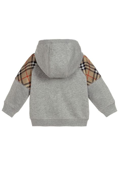SWEATSHIRT BURBERRY KIDS  BURBERRY KIDS | -108764232 | 8011052A1216