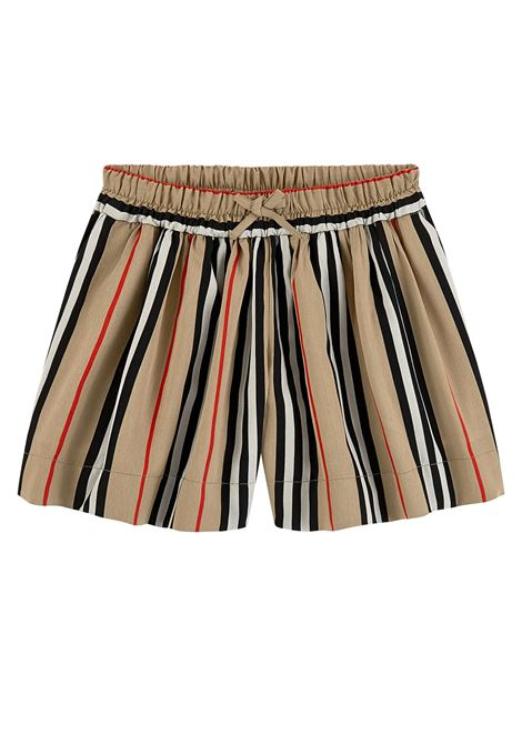 SHORTS BURBERRY KIDS BURBERRY KIDS | 30 | 8011192A7029
