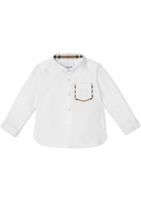 CAMICIA BURBERRY KIDS BURBERRY KIDS | 6 | 8011566A1464