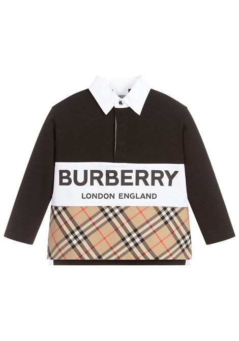 POLO BURBERRY KIDS  BURBERRY KIDS | 2 | 8012393A1189